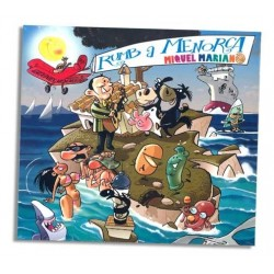 CD Miquel Mariano - Rumb a Menorca