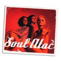 CD Soul Atac - Soul Atac