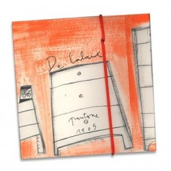 CD De Calaix - Pantone 1505