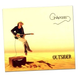 CD Gnaposs Outsider