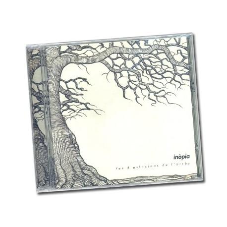 CD Inòpia Les 4 estacions de l'arròs