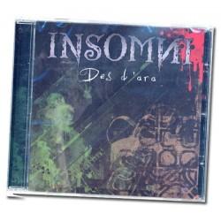 CD Insomni Des d'ara