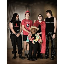 CD Bogarde Techno Moreneta Metal