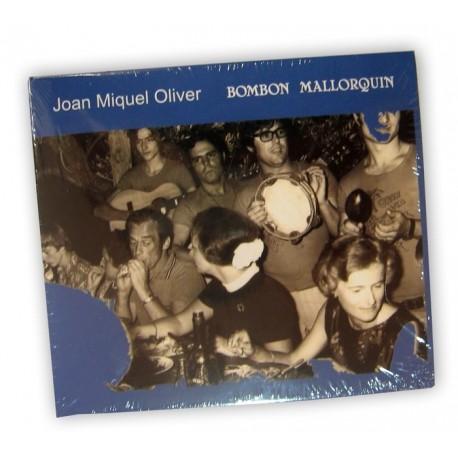 CD Joan Miquel Oliver Bombon Mallorquin