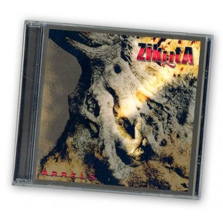 CD Zikuta - Arrels