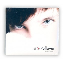 CD Pullover - Escolta:sent