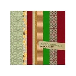 CD Mecatxis - Corocromàtics