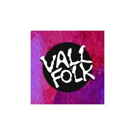 CD Vall Folk Ska - Qui no pregunta és que no vol