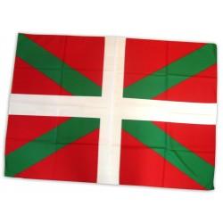 Bandera basca (Ikurriña)