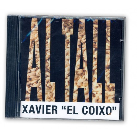 CD Al Tall Xavier el Coixo