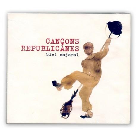 CD Biel Majoral Cançons republicanes