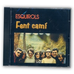 CD Esquirols - Fent camí
