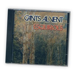 CD Esquirols - Cants al vent