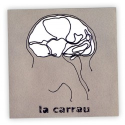 CD La Carrau - Cap