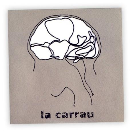 CD La Carrau - Cap