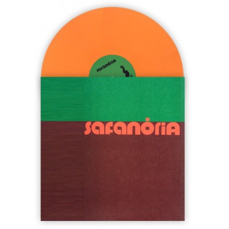 LP Vinil Safanòria - Safanòria