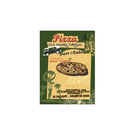 Llibre Pizza