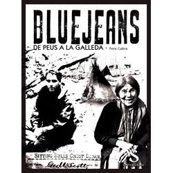 Llibre Bluejeans - De peus a la galleda