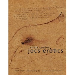 Llibre Jocs eròtics