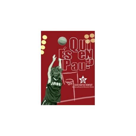 Llibre Qui és en Pau?