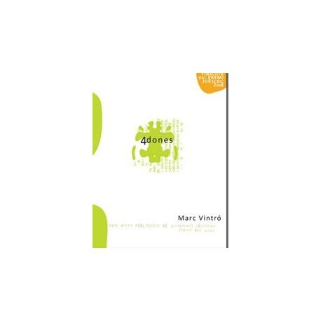 Llibre 4 dones