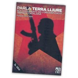 Llibre Parla Terra Lliure