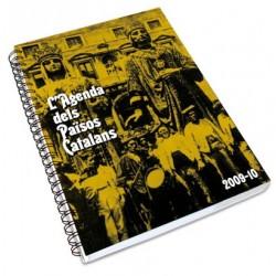 Agenda dels Països Catalans 2009-2010