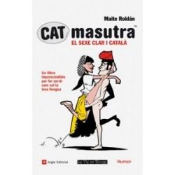 Llibre CATmasutra, el sexe clar i català