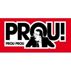 Samarreta Prou, prou, prou!