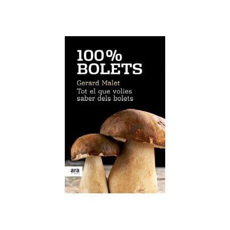 Llibre 100% Bolets