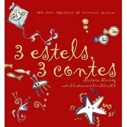 Llibre 3 estels, 3 contes