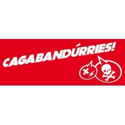 Samarreta Cagabandúrries