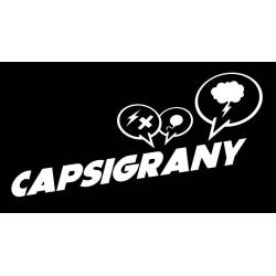 Samarreta Capsigrany