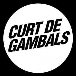 Samarreta Curt de gambals