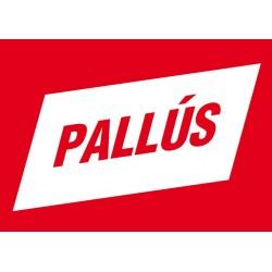 Samarreta Pallús