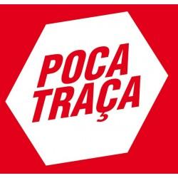 Samarreta Poca traça