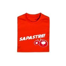 Samarreta Sapastre