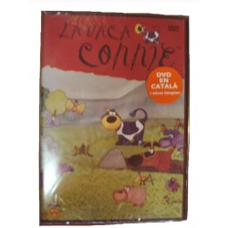 DVD La vaca Connie 6