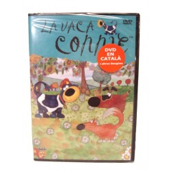 DVD La vaca Connie 5