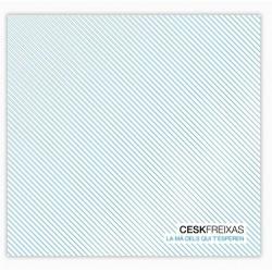 CD Cesk Freixas - La mà dels qui t'esperen