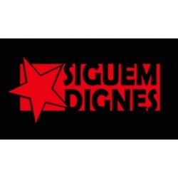 Jaqueta xandall negra La Dignitat de Catalunya