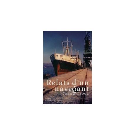Llibre Relats d'un navegant
