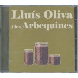 CD Lluís Oliva i les Arbequines