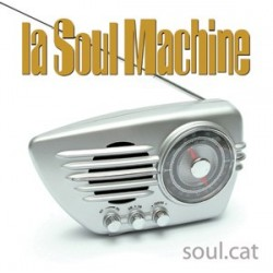 CD La Soul Machine - Soul.cat