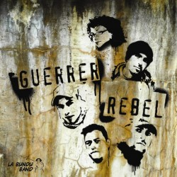 CD La Bundu Band - Guerrer rebel