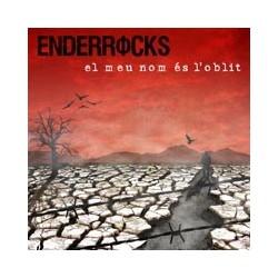 CD Enderrocks - El meu nom és l'oblit