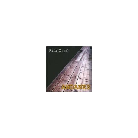CD Rafa Xambó - Andanes