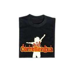 Samarreta Correllengua - Lluita