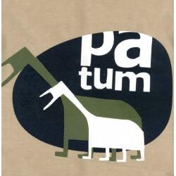 Samarreta Patum - Guita