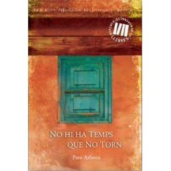 Llibre No hi ha temps que no torn